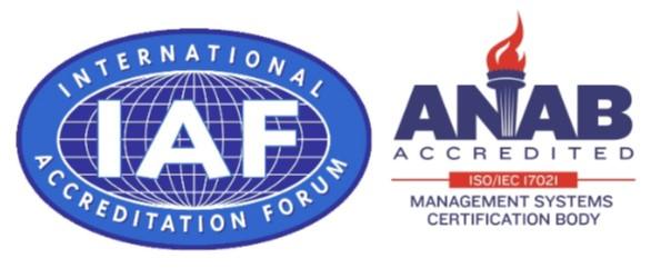 IAF ANAB